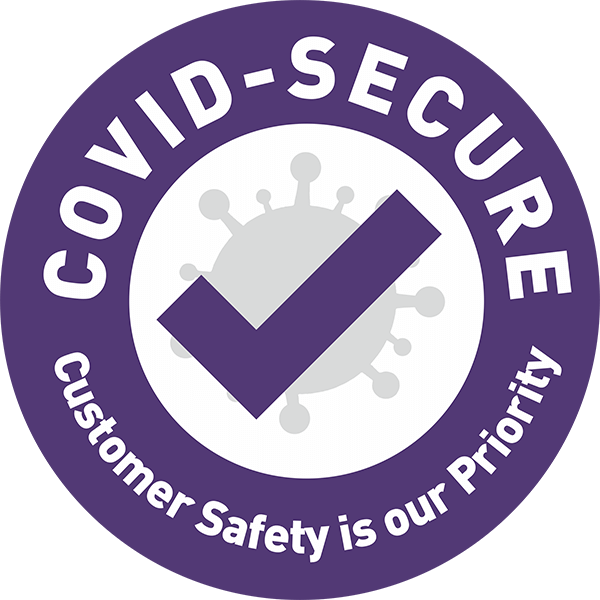 COVID Secure